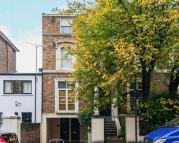 4 bed house in Edith Grove, London