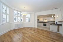 Collingham Road Flat to rent