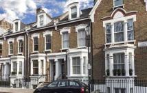 Flat for sale in Damer Terrace, London