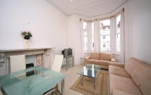 Flat to rent in Coleherne Road, Chelsea