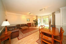 Flat to rent in Redcliffe Gardens