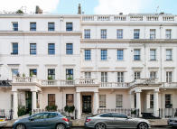4 bedroom Flat in Eaton Place, London
