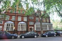 Flat to rent in Harrington Gardens