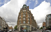 1 bedroom Flat for sale in Park Mansions...