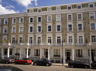 Flat for sale in Harcourt Terrace, London