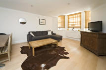 Flat in Queens Gate