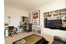 Flat to rent in Drayton Gardens