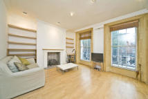 Flat in Kings Road
