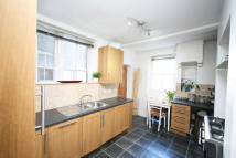 1 bedroom Flat in St. Clements Mansions...