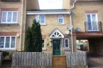 Terraced house in Chestnut Grove Anerley...
