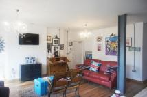 Flat in Jasper Road London SE19