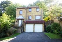 4 bedroom Detached property in Kingswood Drive Upper...