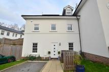 4 bedroom semi detached home to rent in Gayfere Place South...