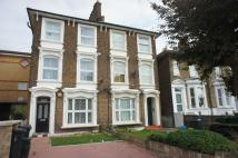 Flat in Laurel Grove Anerley SE20