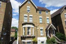 2 bedroom Maisonette in Crystal Palace Park Road...