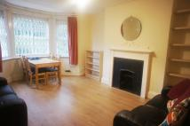Flat to rent in Oakfield Road Malcolm...