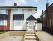 semi detached home for sale in Dale Park Road London...