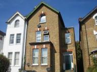 1 bed Flat to rent in Croydon Road SE20