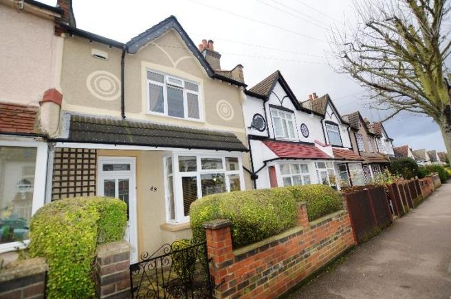 Property For Sale In Windsor Road Thornton Heath