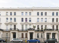 Flat for sale in Warwick Avenue, London