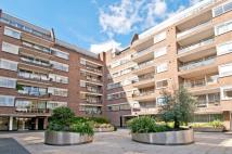 Campden Hill Road Flat for sale
