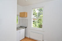 Flat to rent in Hammersmith Grove