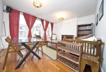 2 bed Flat to rent in Kinnoul Road
