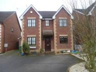 4 bed Detached home in Warwick Drive, BEVERLEY