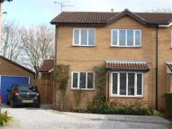 4 bedroom semi detached home in Savile Close, BEVERLEY
