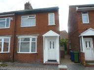 New Village Road semi detached house to rent