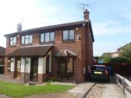 semi detached property in Sycamore Close, HULL