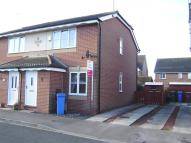 2 bed semi detached home in Butterfly Meadows...