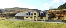 5 bedroom Detached property for sale in Aros, Isle of Mull...