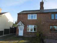 3 bedroom semi detached property to rent in Platt Lane...