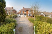 4 bed Detached property for sale in Pear Tree Lane...