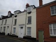 2 bedroom Flat in St Mary's Street...