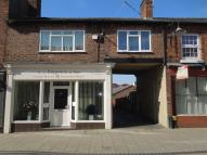 1 bed Flat in Barlows Yard, Whitchurch...