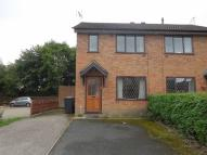 2 bed semi detached property for sale in Beech Avenue, Whitchurch...