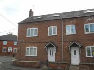 2 bedroom Terraced property in Highgate, Whitchurch...