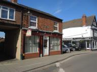 property to rent in Bargates, Whitchurch, SY13