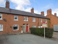 Terraced property for sale in Alkington Road...