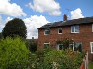 semi detached home in The Arowry, Whitchurch...