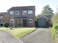 semi detached property to rent in Edward German Drive...
