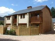 4 bedroom home in Little Canford Court...