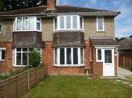 Glenmoor Road house to rent