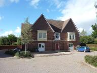 Flat to rent in Sandhill House...