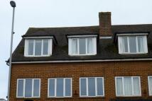 Flat to rent in Ringwood Road, Ferndown