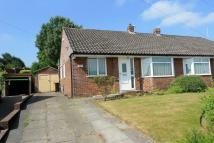 2 bed Semi-Detached Bungalow for sale in Wood Grove, Whitefield