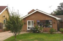 3 bed Detached Bungalow in Norwood, Prestwich