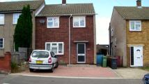 Terraced house in Beadlow Road, Leagrave...